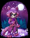 Crazy Cheshire Cat