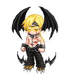 Black Hearted Shadow