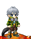 fairy tail mage shoni's avatar