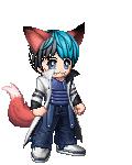 Zephyr Fox's avatar