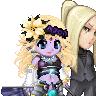 Lady Sahara's avatar