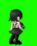 blue manga girl's avatar