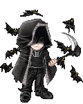 Saunderson's avatar