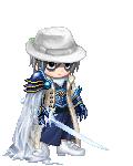 Sevyn Cylverus's avatar