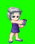 Unmei Kazan's avatar
