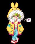 Pro Hero Eraserhead's avatar