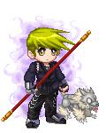 NEW SAIYAN7's avatar