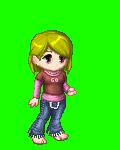 pissed off kagome's avatar