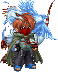 THE HAWK OF ENDIMION's avatar