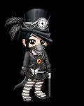 Phantomista's avatar
