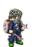 Metal rick's avatar