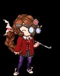 Morriea's avatar