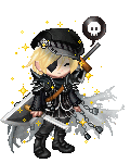 Yazuki Ookami's avatar