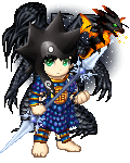Hyuka Dragoon
