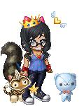 green kangaroo_22's avatar