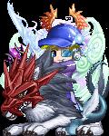 Supreme Dragon Lunatica