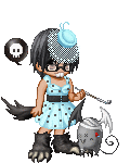OMG its EmoWolf123's avatar