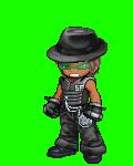 Impulse the ninja