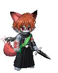 number13 the black cat's avatar