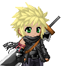 Isaac the Venus Adept's avatar