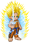 i am trunks maximus's avatar