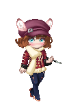 Xanieah's avatar