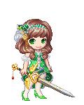 Lalushka's avatar