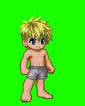 The Konoha Yellow Flash's avatar