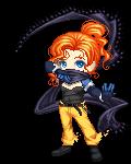 Amanda of Darkwing