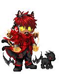 Ranma Kurosaki's avatar