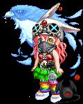 The Rainbow Penguin