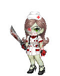 Evil Zombie Nurse
