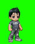 love robin's avatar