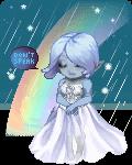 Blue Diamond Pearl