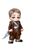 Lord Miles Vorkosigan's avatar