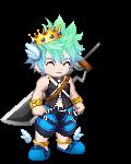 MentaI Paranoia's avatar