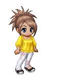 jolly love girl's avatar