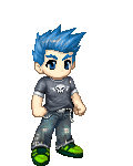 Grimmjow Jeagerjaques's avatar