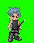 Cross onikage's avatar