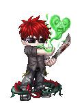 skull ghost01's avatar