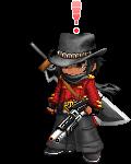 The Midnight Samurai