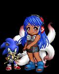 Little Uchiha Girl