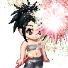 pink princess punk girl's avatar