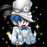 The Space Shark's avatar