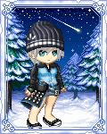 Dark Kitty Cat Angel's avatar