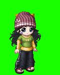 Cheetagal777's avatar