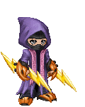 Ninja SquallLionheart's avatar