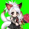 Snowflake Kitten's avatar