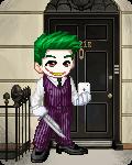 Legacy of the Joker's avatar