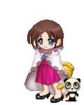 Princess Mugi-chan